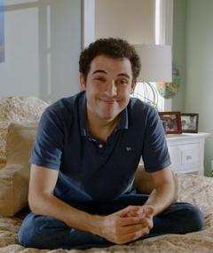 Owen Suskind adlı kişinin fotoğrafı
