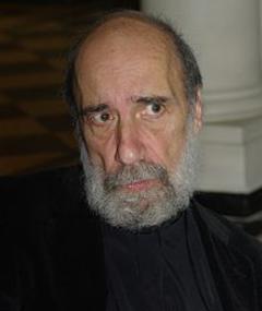 Photo of Raúl Zurita