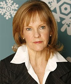 Photo of Deborah Rush