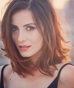 Photo of Rezeta Veliu