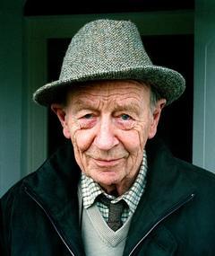 Photo of William Trevor