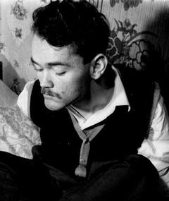Photo of Christy Brown