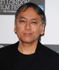 Kazuo Ishiguro adlı kişinin fotoğrafı