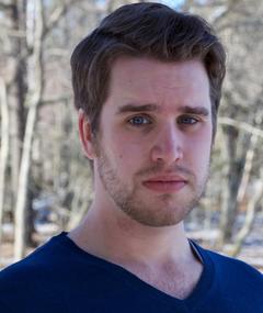 Photo of Matthew Amyotte