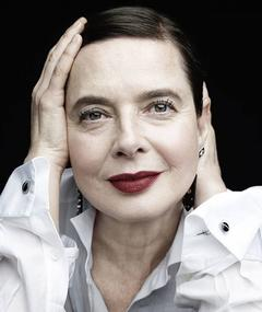 Photo de Isabella Rossellini