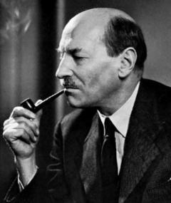 Foto de Clement Attlee