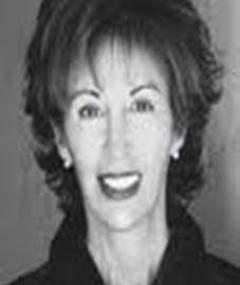 Photo of Barbara Avedon