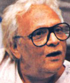 Photo of Rahi Masoom Reza