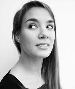 Photo of Claire Paoletti