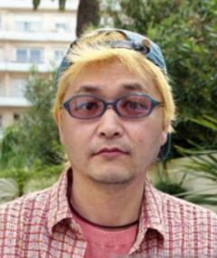 Kazuhisa Takenouchi adlı kişinin fotoğrafı