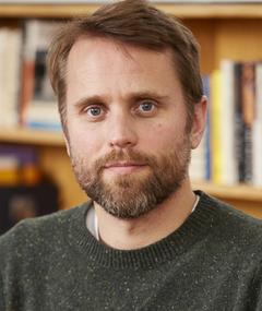 Photo of Gabriel Rhodes