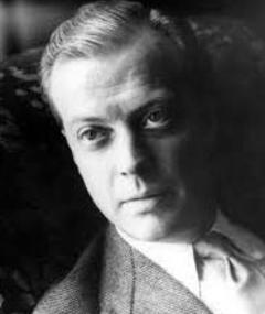 Photo of Eric Ambler