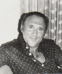 Photo of Moshe Hadar