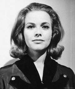 Gambar Honor Blackman