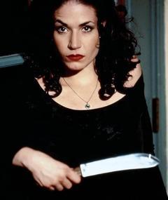 Photo of Angela Jones