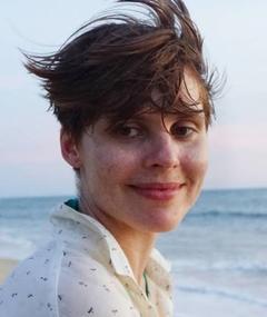 Photo of Yulia Serdyukova