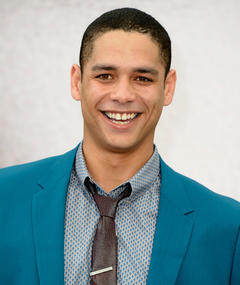 Photo of Charlie Barnett