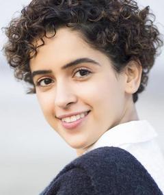 Photo of Sanya Malhotra