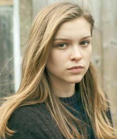 Photo of Sophie Cookson