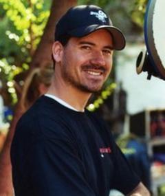 Photo of Jeffrey G. Hunt