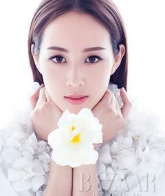 Photo of Janine Chun-Ning Chang