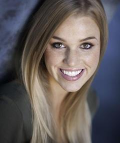 Photo of Emily Peachey