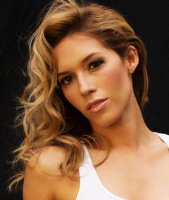 Photo of Alicia Vela-Bailey