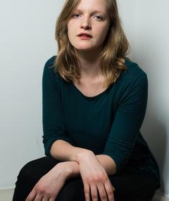 Photo of Sophie Traub