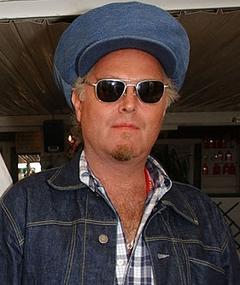 Photo of Rick Elgood