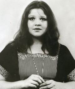 Photo of Franziska Troegner