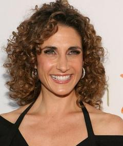 Photo de Melina Kanakaredes