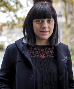 Photo of Lucía C. Pan