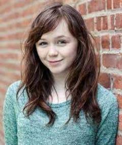 Photo of Emily Skeggs