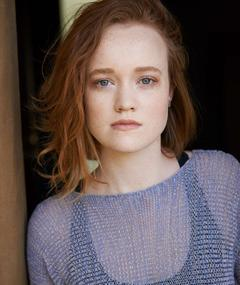 Photo of Liv Hewson
