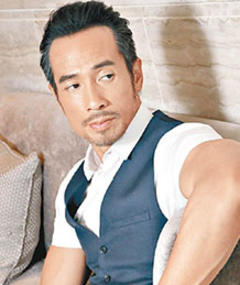 Photo of Moses Chan
