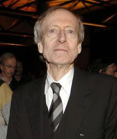 Photo of John Barry