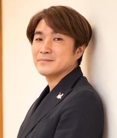 Photo of Kojiro Hashimoto