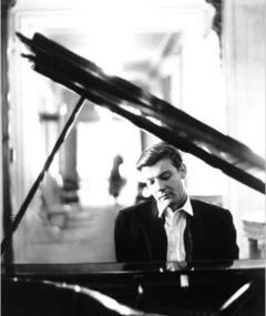 Photo of Peter Duchin