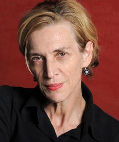 Photo of Mathilde Monnier