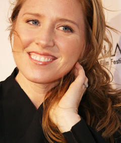Photo of Amy Redford