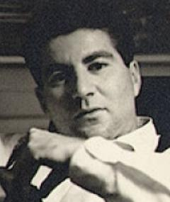 Photo of Jerome Chodorov