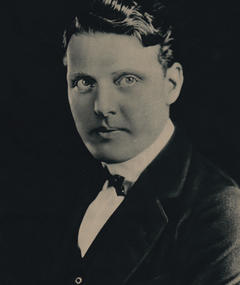 Photo of Forrest Stanley