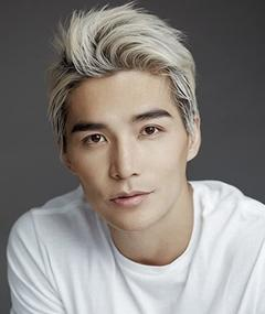 Photo of Ludi Lin