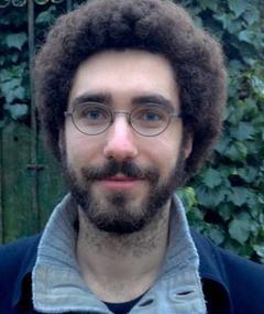 Photo of Olivier Michaut-Alchourroun