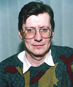 Photo of Yuriy Nevskiy