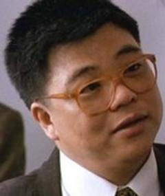 Photo of Barry Wong