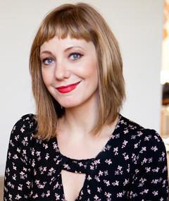 Photo of Emily V. Gordon