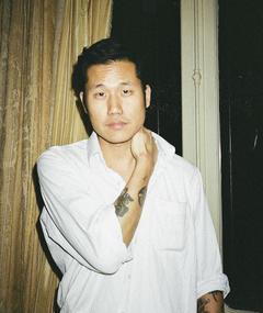 Photo of Alex Zhang Hungtai