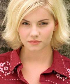Photo of Elisha Cuthbert