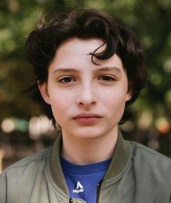 Photo of Finn Wolfhard